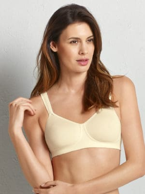 mastectomy bra