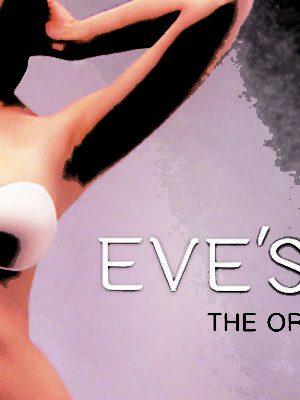 EVE'S BRA