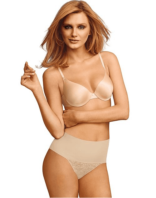 maidenform control thong