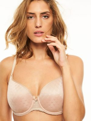 Chantelle t-shirt bra