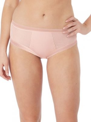 Fusion Blush Brief