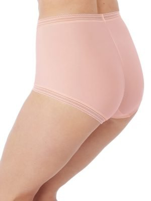 Fantasie Fusion Blush High Waist Brief