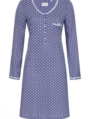 Ringella dot design nightdress