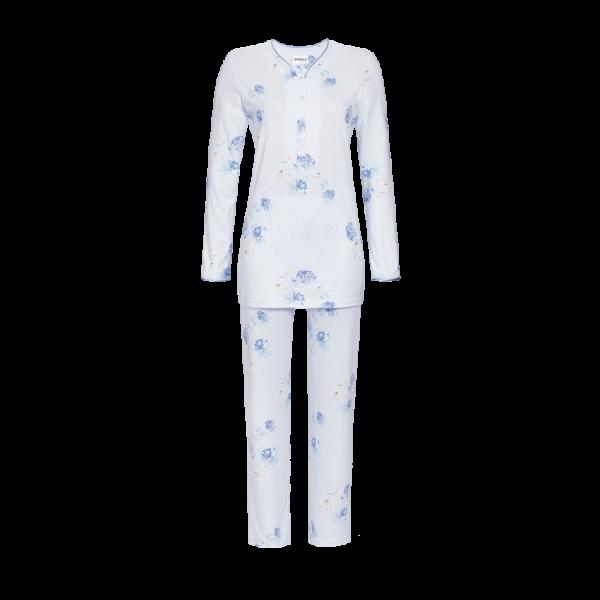 Ringella Blue Floral Pyjama.