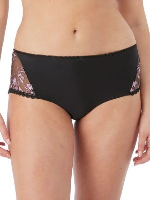 fantasie isla black full brief