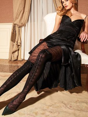 trasparenze tights