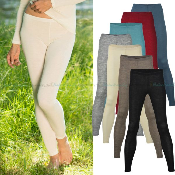 engel thermal leggings
