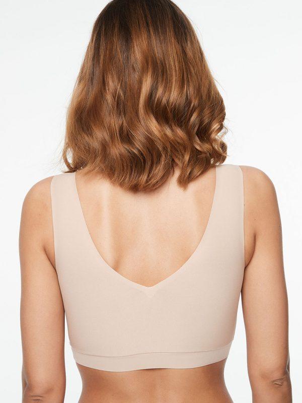 chantelle softstretch padded bra