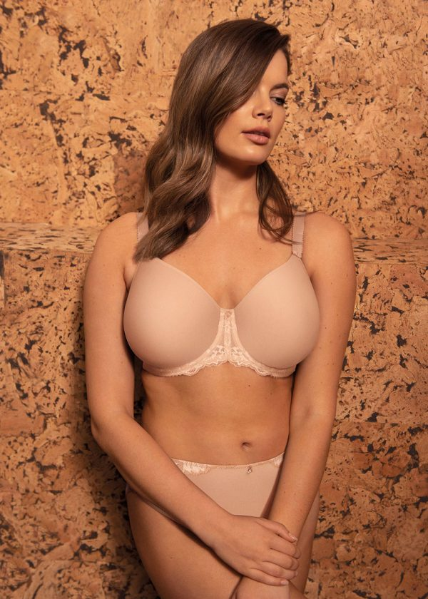 spacer smooth bra