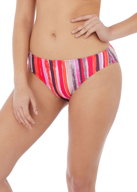 Freya Bali Bay Summer Multi Bikini Bottom